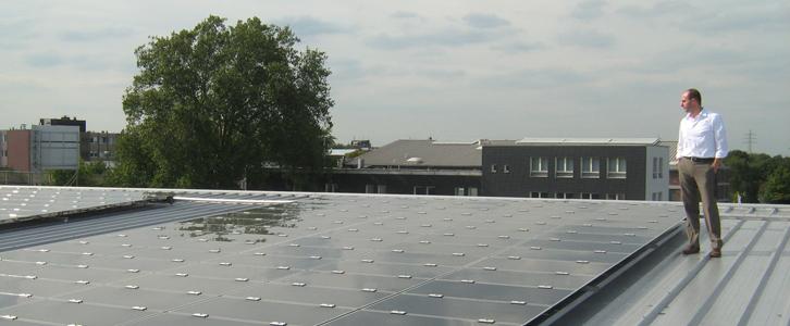 Eneuerbare Energien